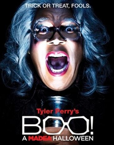 Rent Halloween 2020 Xbox Buy or Rent Boo! A Madea Halloween Movie Now | Family Video