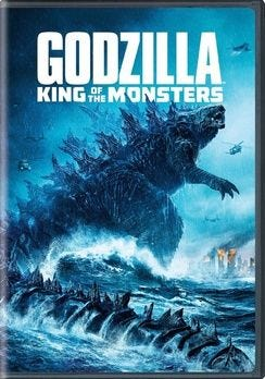 Rent Buy Or Watch Godzilla King Of The Monsters Movie Now Family Video