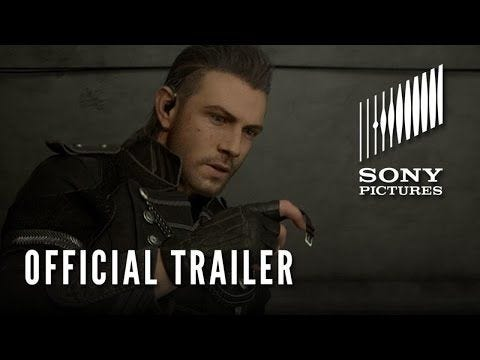 Buy Or Rent Kingsglaive Final Fantasy Xv Movie Now Family Video