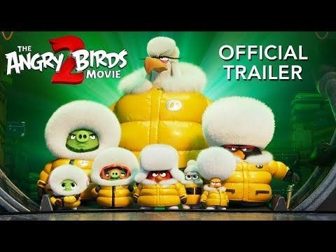 Buy Or Rent The Angry Birds Movie 2 Dvd Digital Hd Blu Ray