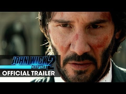 Rent Buy Or Watch John Wick Chapter Two Movie Now Family Video