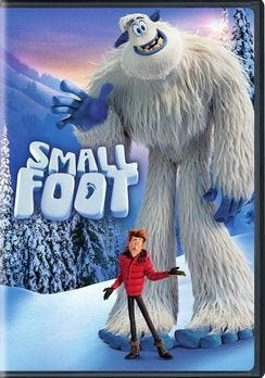 Rent Buy Or Watch Smallfoot Movie Now Family Video
