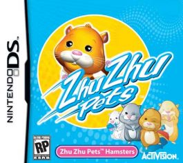Buy Or Rent Zhu Zhu Pets Games Now Family Video
